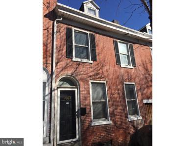 1003 Chestnut Street, Wilmington, DE 19805 - #: DENC224686