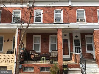 523 S Van Buren Street, Wilmington, DE 19805 - #: DENC251638