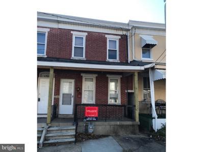 1706 Lancaster Avenue, Wilmington, DE 19805 - MLS#: DENC251640