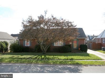 418 Victoria Avenue, Wilmington, DE 19804 - MLS#: DENC261436