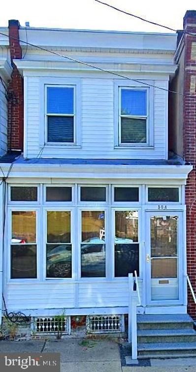 304 S Franklin Street, Wilmington, DE 19805 - MLS#: DENC315966