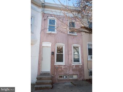 1202 Sycamore Street, Wilmington, DE 19805 - #: DENC316038