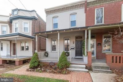 1910 Delaware Avenue, Wilmington, DE 19806 - #: DENC316068