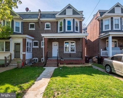 3116 N Jefferson Street, Wilmington, DE 19802 - #: DENC316692