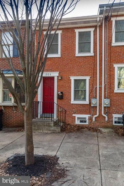 1904 Gilpin Avenue, Wilmington, DE 19806 - #: DENC316862