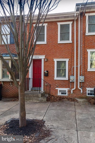 1904 Gilpin Avenue, Wilmington, DE 19806 - #: DENC316862