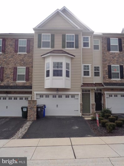738 Jacobsen Circle, Newark, DE 19702 - MLS#: DENC317554
