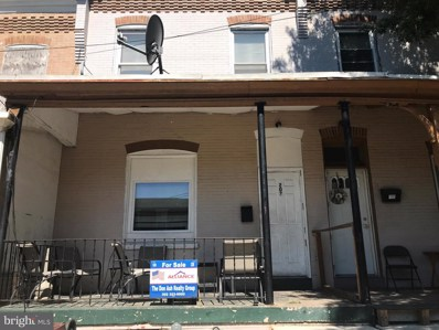 207 N Harrison Street, Wilmington, DE 19805 - #: DENC317680