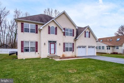 3702 Wild Cherry Lane, Wilmington, DE 19808 - MLS#: DENC318044