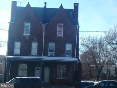 520 E 4TH Street, Wilmington, DE 19801 - MLS#: DENC318270