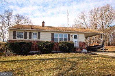 4609 Ethel Circle, Wilmington, DE 19804 - MLS#: DENC318294