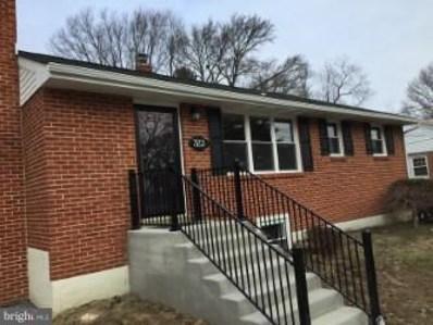323 McDaniel Avenue, Wilmington, DE 19803 - #: DENC318514