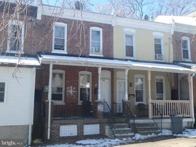 108 Ashton Street, Wilmington, DE 19802 - MLS#: DENC336818