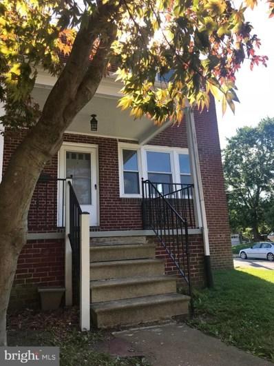 322 W 39TH Street, Wilmington, DE 19802 - #: DENC336826