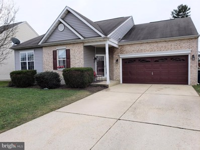 207 Somerton Court, Bear, DE 19701 - #: DENC336872