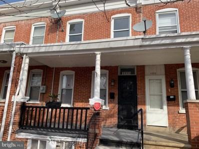 1111 Sycamore Street, Wilmington, DE 19805 - #: DENC337978