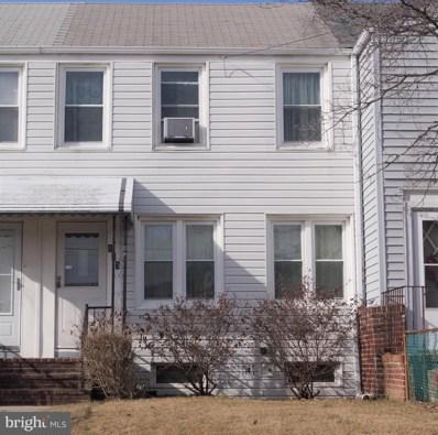 143 Bungalow Avenue, Wilmington, DE 19805 - MLS#: DENC338124