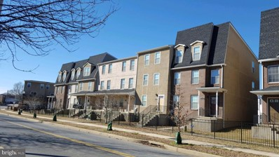 1004 Coleman Street, Wilmington, DE 19805 - #: DENC354122