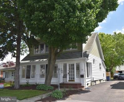10 Atkins Avenue, Wilmington, DE 19805 - MLS#: DENC412300