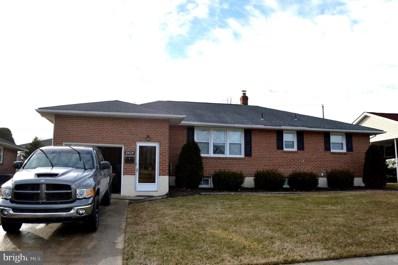 2424 E Parris Drive, Wilmington, DE 19808 - #: DENC412350