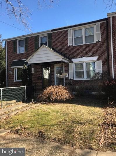142 Linden Avenue, Wilmington, DE 19805 - MLS#: DENC414954