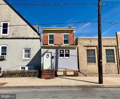 1 E 22ND Street, Wilmington, DE 19802 - #: DENC416208