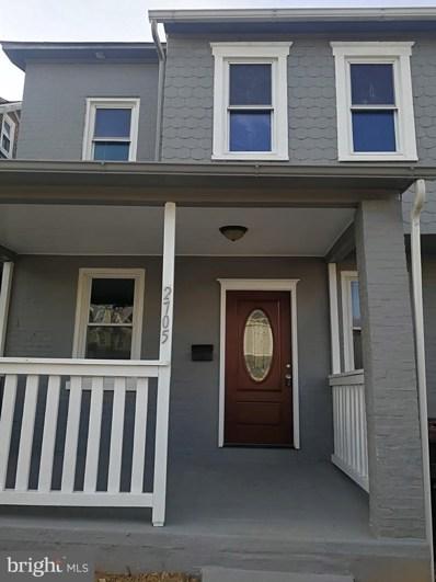 2705 Creston Place, Wilmington, DE 19802 - #: DENC416294