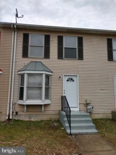 154 Whitburn Place, Newark, DE 19702 - #: DENC416314