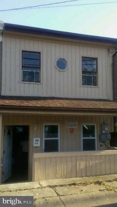 810 Anchorage Street, Wilmington, DE 19805 - #: DENC416488