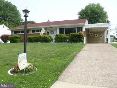 3626 Naamans Drive, Claymont, DE 19703 - #: DENC416490