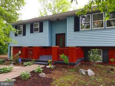 159 Carlotta Drive, Bear, DE 19701 - MLS#: DENC416782