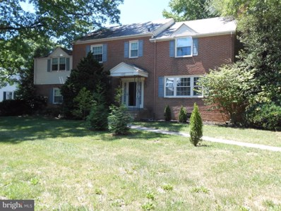 127 Murphy Road, Wilmington, DE 19803 - MLS#: DENC416802