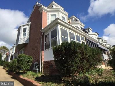 1901 N Washington Street, Wilmington, DE 19802 - MLS#: DENC417452
