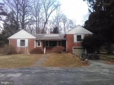 320 Riblett Lane, Wilmington, DE 19808 - MLS#: DENC417506