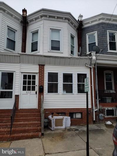 822 N Dupont Street, Wilmington, DE 19805 - #: DENC417550