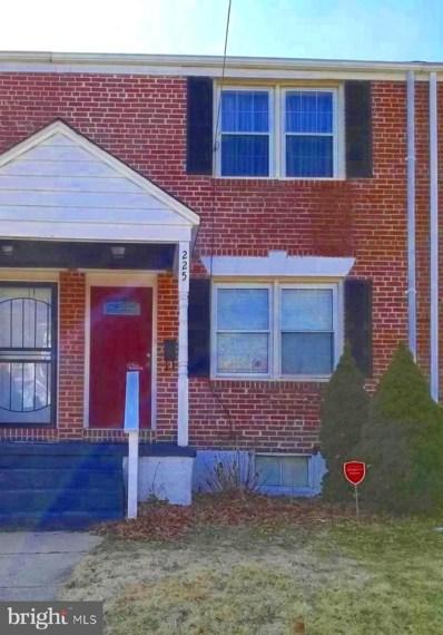 225 Birch Avenue, Wilmington, DE 19805 - #: DENC417590