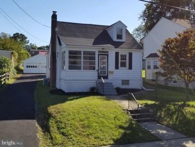 2402 Frederick Avenue, Wilmington, DE 19805 - MLS#: DENC417778