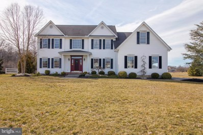 401 Skyview Drive, Middletown, DE 19709 - #: DENC417922