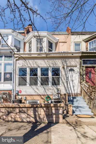 1017 N Scott Street, Wilmington, DE 19805 - MLS#: DENC418068