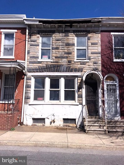 315 E 10TH Street, Wilmington, DE 19801 - MLS#: DENC418218