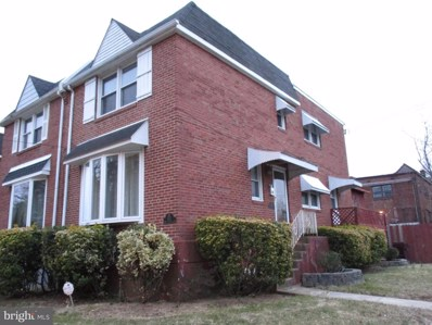 522 W 40TH Street, Wilmington, DE 19802 - #: DENC418372