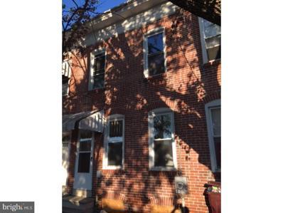 705 S Van Buren Street, Wilmington, DE 19805 - #: DENC418478
