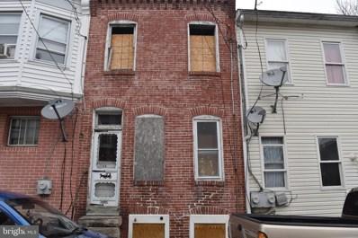 1123 Pleasant Street, Wilmington, DE 19805 - MLS#: DENC471092
