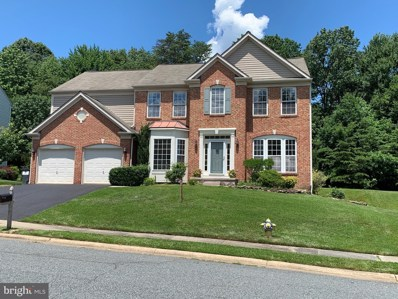 110 Entre Lane, Newark, DE 19702 - MLS#: DENC471972
