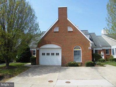 20 E Village Road, Newark, DE 19713 - MLS#: DENC472652