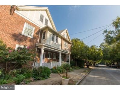 1605 N Rodney Street, Wilmington, DE 19806 - #: DENC473654