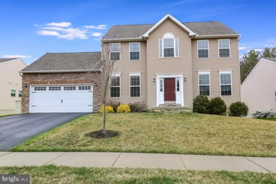 462 Welsh Hill Road, Newark, DE 19702 - MLS#: DENC474188
