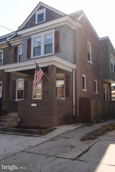 1508 W 10TH Street, Wilmington, DE 19806 - MLS#: DENC474404