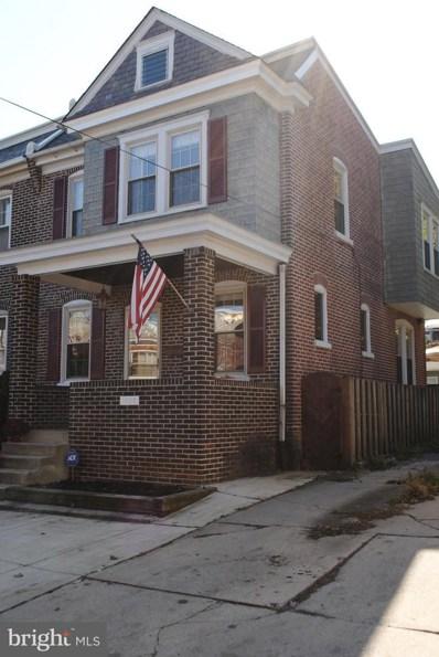 1508 W 10TH Street, Wilmington, DE 19806 - #: DENC474404