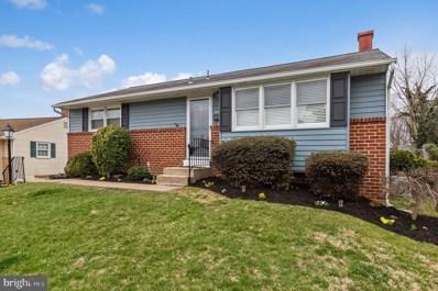 2605 Dean Drive, Wilmington, DE 19808 - MLS#: DENC474764